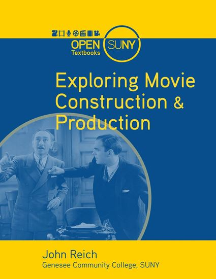 Picture of Exploring Movie Construction and Production