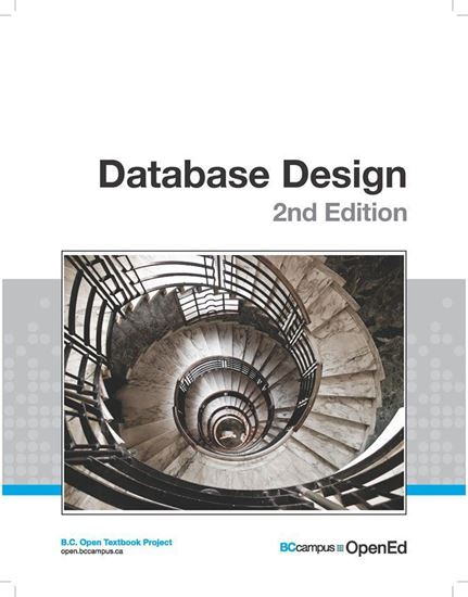 Picture of Database Design - 2nd Edition