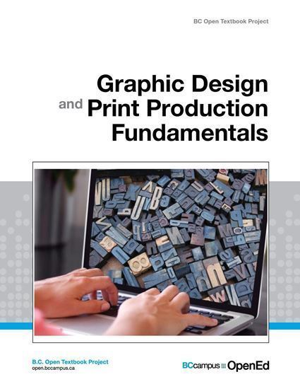 Picture of Graphic Design and Print Production Fundamentals
